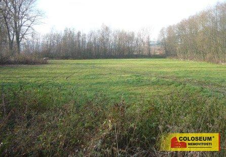 Prodej pozemku v lokalitě Drnovice, okres Blansko - obrázek č. 1