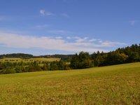 Prodej pozemku v lokalitě Strhaře, okres Brno-venkov - obrázek č. 3