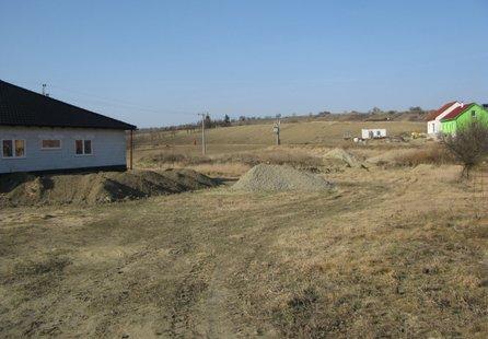 Prodej pozemku v lokalitě Velké Pavlovice, okres Břeclav - obrázek č. 1