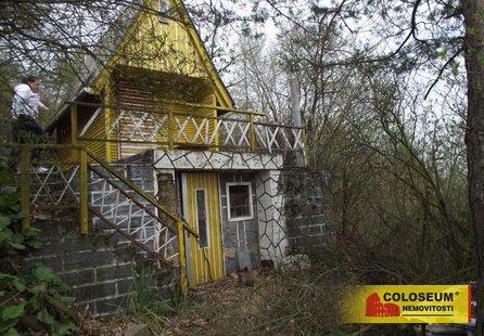 Prodej pozemku v lokalitě Ostopovice, okres Brno-venkov - obrázek č. 1