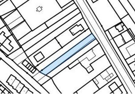 Prodej pozemku v lokalitě Zbýšov, okres Vyškov - obrázek č. 1