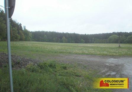 Prodej pozemku v lokalitě Jedovnice, okres Blansko - obrázek č. 1