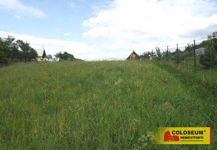 Prodej pozemku v lokalitě Boskovice, okres Blansko - obrázek č. 1