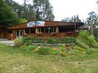 Prodej komerčních prostor v lokalitě Jevišovice, okres Znojmo - obrázek č. 2