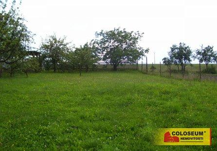 Prodej pozemku v lokalitě Ludíkov, okres Blansko - obrázek č. 1