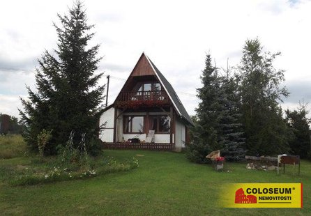 Prodej pozemku v lokalitě Bukovina, okres Blansko - obrázek č. 1
