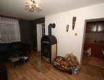 Lukovany, RD 2+1, CP 380m2 - rodinný dům - Domy Brno-venkov