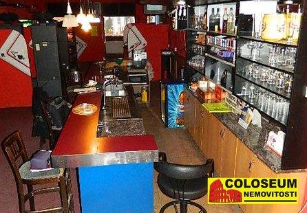 Prodej komerčních prostor v lokalitě Ivančice, okres Brno-venkov - obrázek č. 1