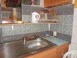 Brno-Židenice, pronájem pokoje v bytě 4+1, CP 16 m2 - pronájem pokoj - Byty Brno