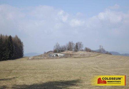 Prodej pozemku v lokalitě Moravská Třebová, okres Svitavy - obrázek č. 1