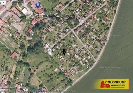Prodej pozemku v lokalitě Bohdalice-Pavlovice, okres Vyškov - obrázek č. 1