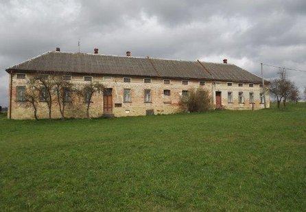 Prodej domu v lokalitě Třebařov, okres Svitavy - obrázek č. 1