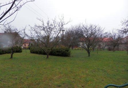 Prodej pozemku v lokalitě Hluchov, okres Prostějov - obrázek č. 1