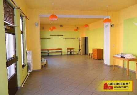 Pronájem komerčních prostor v lokalitě Moravský Krumlov, okres Znojmo - obrázek č. 1