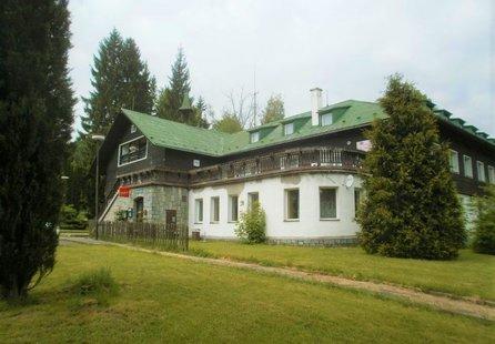 Prodej komerčních prostor v lokalitě Borušov, okres Svitavy - obrázek č. 1