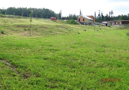 Prodej pozemku v lokalitě Bukovice, okres Brno-venkov - obrázek č. 1
