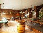 Blansko, pronájem restaurace, 589 m2 - komerce - Komerční Blansko