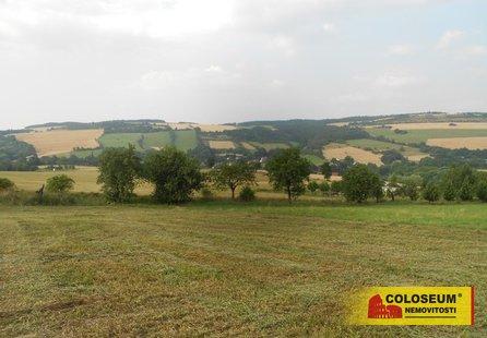 Prodej pozemku v lokalitě Křetín, okres Blansko - obrázek č. 1