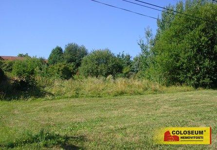 Prodej pozemku v lokalitě Vyškov, okres Vyškov - obrázek č. 1