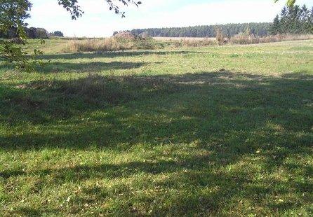 Prodej pozemku v lokalitě Bystřice nad Pernštejnem, okres Žďár nad Sázavou - obrázek č. 1