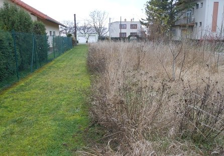 Prodej pozemku v lokalitě Syrovice, okres Brno-venkov - obrázek č. 1