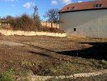 Ořechov, STP 639 m2 - prodej, pozemek - Pozemky Brno-venkov