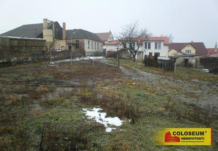 Prodej pozemku v lokalitě Benešov, okres Blansko - obrázek č. 1