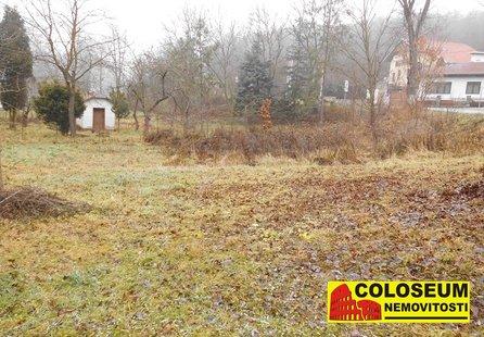 Prodej pozemku v lokalitě Šlapanice, okres Brno-venkov - obrázek č. 1