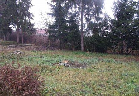 Prodej pozemku v lokalitě Drnovice, okres Vyškov - obrázek č. 1