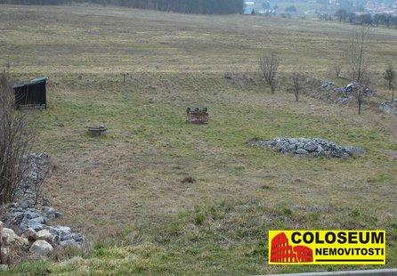 Prodej pozemku v lokalitě Ochoz u Brna, okres Brno-venkov - obrázek č. 1