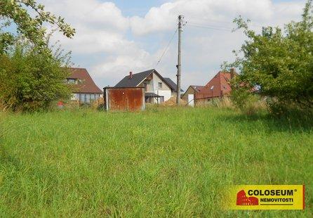 Prodej pozemku v lokalitě Černá Hora, okres Blansko - obrázek č. 1