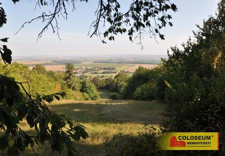 Prodej pozemku v lokalitě Drysice, okres Vyškov - obrázek č. 1