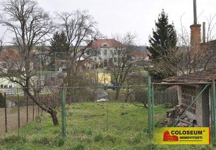 Prodej pozemku v lokalitě Dambořice, okres Hodonín - obrázek č. 1