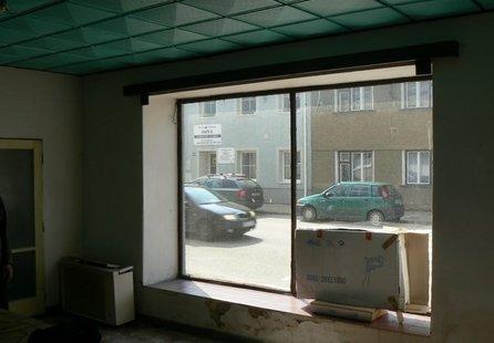 Prodej komerčních prostor v lokalitě Morkovice-Slížany, okres Kroměříž - obrázek č. 1