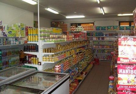 Prodej komerčních prostor v lokalitě Olbramkostel, okres Znojmo - obrázek č. 1