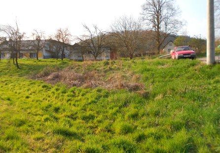 Prodej pozemku v lokalitě Stvolová, okres Blansko - obrázek č. 1