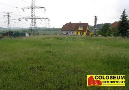 Prodej pozemku v lokalitě Hradčany, okres Brno-venkov - obrázek č. 1
