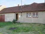 Dobročkovice, RD 2+1, 1.364 m2 – rodinný dům, zahrada - Domy Vyškov