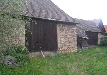 Prodej pozemku v lokalitě Prosetín, okres Žďár nad Sázavou - obrázek č. 1