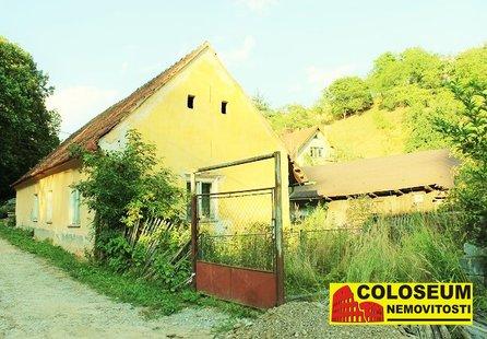 Prodej pozemku v lokalitě Řícmanice, okres Brno-venkov - obrázek č. 1