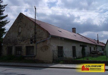 Prodej komerčních prostor v lokalitě Habrovany, okres Vyškov - obrázek č. 1