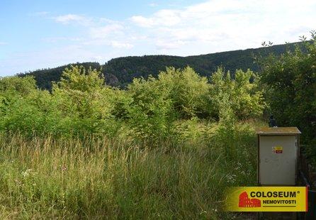 Prodej pozemku v lokalitě Moravské Bránice, okres Brno-venkov - obrázek č. 1