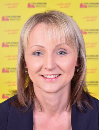 Lenka Buršíková