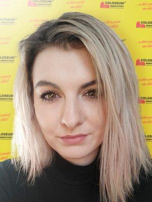 Eva - Drábková