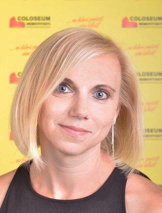 Ivana Koudelná