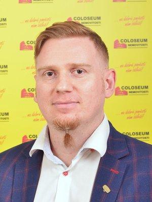 Michal Janda