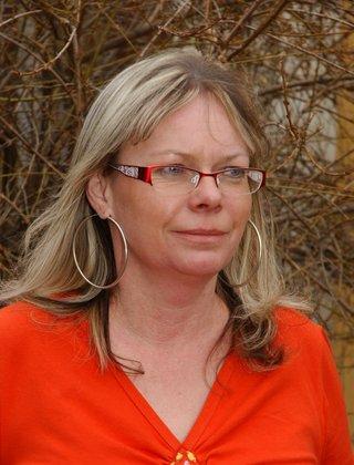 Ing. Marie Saláková