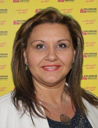 Jarmila Knieradlová