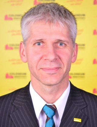 Ing. Pavel Janál
