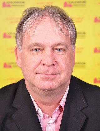 Milan Dvořáček